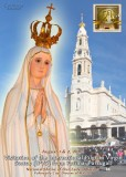 Visitation of the International Pilgrim Virgin Statue (IPVS) from Fatima, Portugal 2010