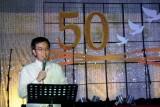 March 6, 2011: Golden Year Thanksgiving Dinner Concert
