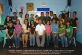 1st CSC parochial General Assembly, 2011