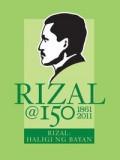 Rizal at 150 (June 19, 1861-2011)