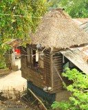 The Bahay Kubo Project