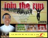 UNDEVIGINTI: Run for Fun (8-27-2011)