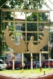 Pilgrimage to Kamay ni Jesus Healing Center in Lukban, Quezon