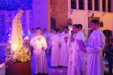 Feast of the Nativity of the Blessed Virgin Mary 2011
