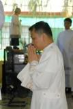Diaconal Ordination of Bro. Garry M. Clemente