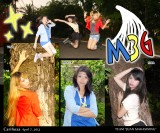M3G: Photo and Video Shoot