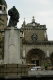 Manila Cathedral / Minor Basilica of the Immaculate Conception