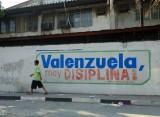 Valenzuela (City) Has Discipline!