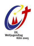 20th World Youth Day - Germany, 2005