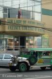 Our Lady of Fatima University (College of Medicine)