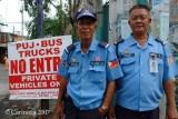 MMDA Traffic / Road Discipline Enforcers