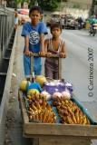 Saging & Suha Vendors