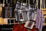 Woven Wallets from Baguio