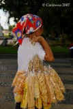 Local puffed-snacks Vendor