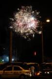 Intramuros Fireworks