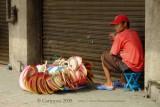 Fan Vendor