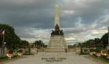 Rizal Park / Luneta