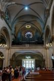 Main Entrance / Choir Loft