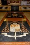 Coat of Arms of Cardinal Sin!
