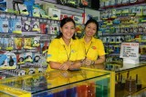 Electronic Gadgets & Accesories Vendor