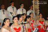 Valenzuela City Chorale