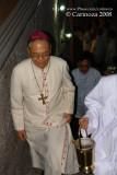 Special guest, Bishop Deogracias S. Iñiguez Jr., D.D.