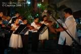 Valenzuela Violin Ensemble