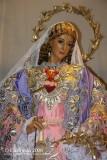 Immaculada Corazon de Maria