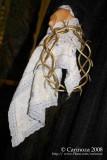 Detail: Nuestra Señora de Soledad