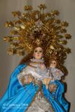 Local: Nuestra Señora del Pilar