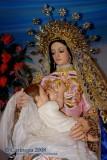 Nuestra Señora dela Leche Y Buen Parto