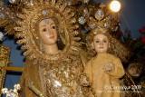 Foreign (SP) Detail: Nuestra Señora de Santisimo Rosario de Macarena