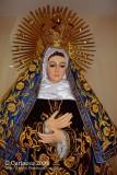 Nuestra Señora dela Merced (encore)