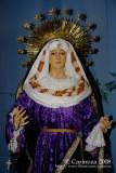 Nuestra Señora dela Compasion y Misericordia