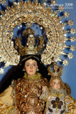 Local: Nuestra Señora de Santo Rosario de Makinabang