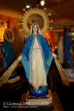 Nuestra Señora dela Medalla Milagrosa