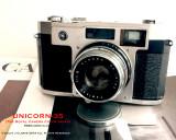 UNICORN 35 - The Royal Camera Co.