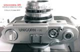 UNICORN 35