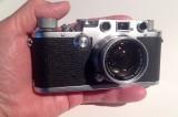 Leica IIIf RD