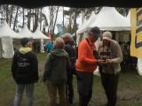 Falsterbo Bird show - mingel