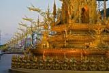 Chiang Rai & the White Temple, Thailand