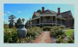 Urrbrae House and Garden