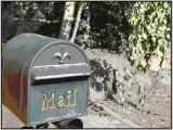 M = Mail