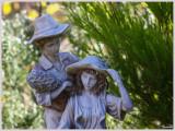 Garden adornment