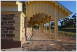 Burra Railway Station 1870-1985 - 3
