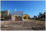 Burra Railway Station 1870-1985 - 2