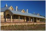 Burra Railway Station 1870-1985