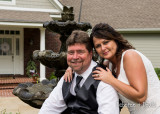 Deborah & David's Wedding