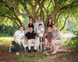 Clevens Family