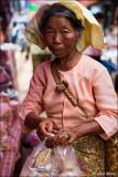 Pindaya, Shan State